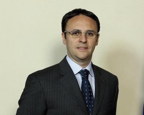 Vincenzo Figuccia coordinatore UDC della provincia di Palermo