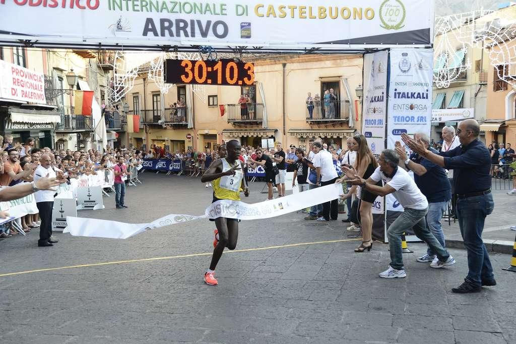 Castelbuono, incontro programmatico per il Giro podistico internazionale