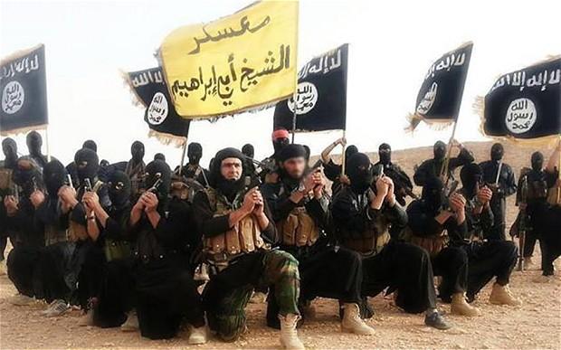 Terrorismo, siciliano tra i sospetti foreign fighters dell'Isis a Londra