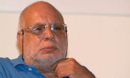 Cefalù, cordoglio dell'amministrazione per la scomparsa di Manlio Peri
