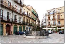 Palermo, multati locali del centro storico per occupazione abusiva di suolo pubblico