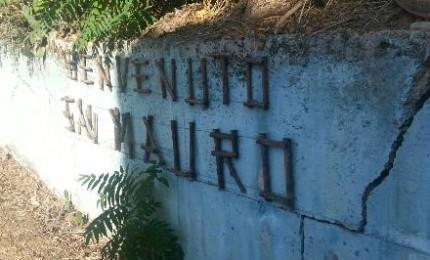 San Mauro, prossimi interventi all'arredo urbano e al cimitero