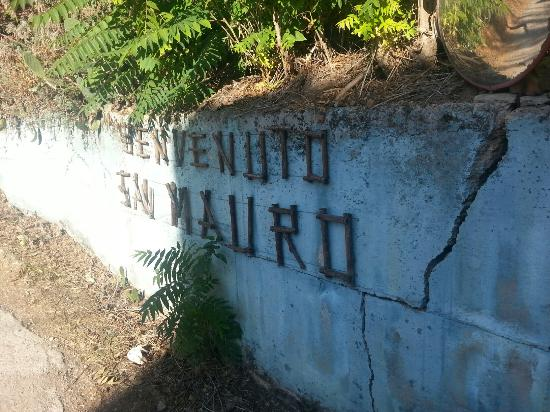 San Mauro Castelverde, tornano i ladri di rame