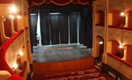 Cefalù, al via la stagione concertistica autunnale al Teatro Cicero