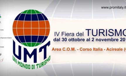 Castelbuono alla Fiera del Turismo U.M.T. Appello del sindaco a partecipare all'iniziativa
