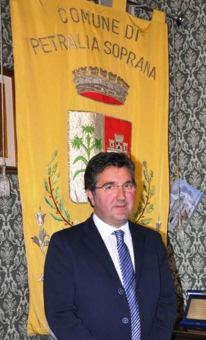 Petralia Soprana, Presidente del Consiglio Leo Agnello a fianco dei forestali