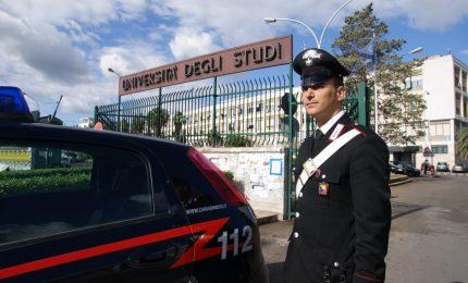 Palermo, arrestato 49enne per furto di rame