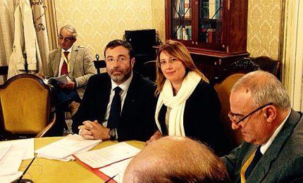 Il Presidente del Parco delle Madonie all'ARS per chiedere una soluzione definitive al problema dei cinghiali