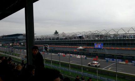 Monza Rally Show, tanti ospiti e un Kubica piglia tutto