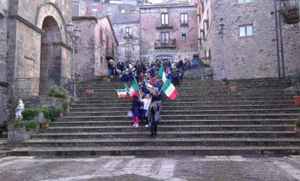 San Mauro Castelverde commemora i caduti