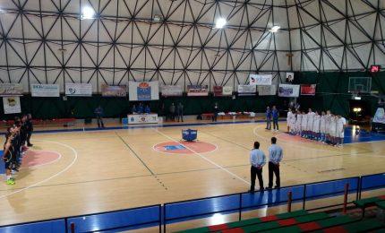 La Zannella Basket crolla in casa. Il Crotone espugna il PalaIgnazioCefalù 58-62