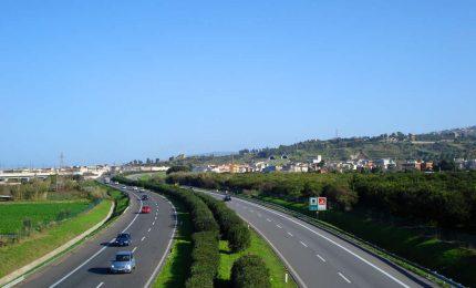 Due incidenti sull'A19 Palermo-Catania