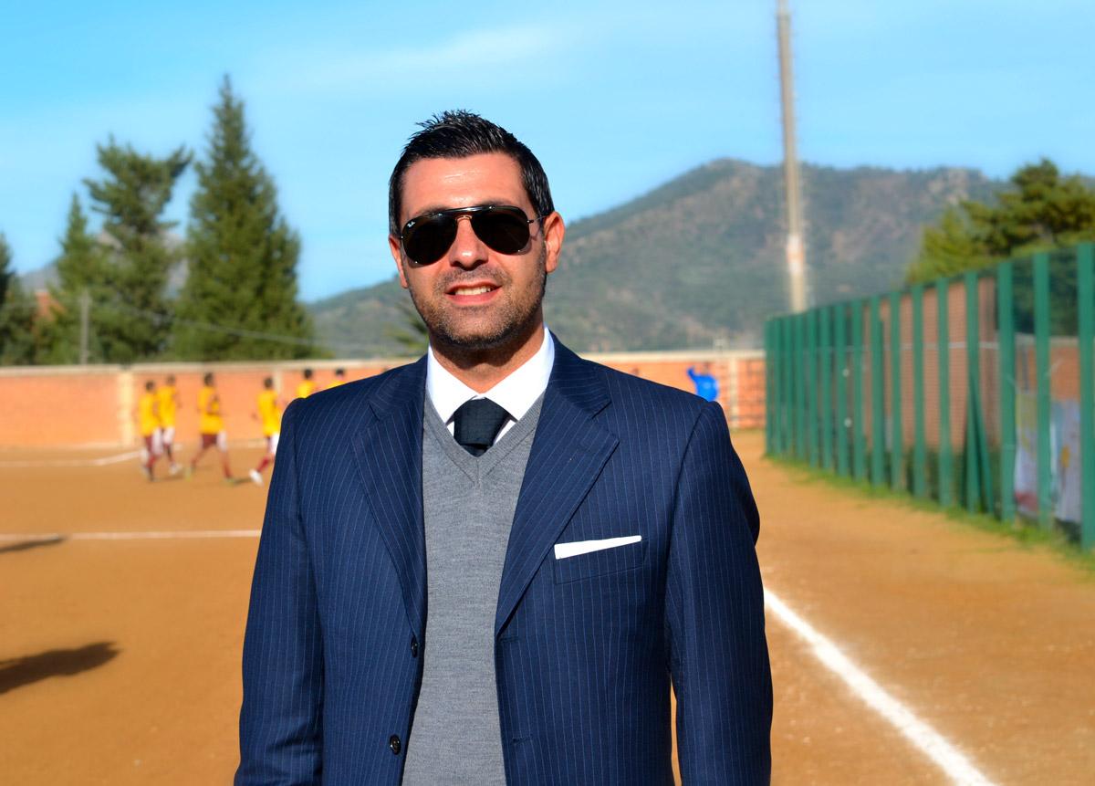 Castelbuono, Supergiovane batte Finale: le dichiarazioni di Fabio Capuana