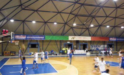 La Zannella Basket ritorna a vincere, battuto il Milazzo di venti punti