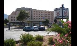 parto numero 500 area emergenza screening gratuito ospedale cimino di termini