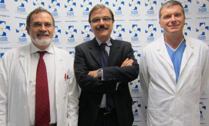Cefalù, San Raffaele Giglio primo ospedale in SiciIia per protesi d'anca