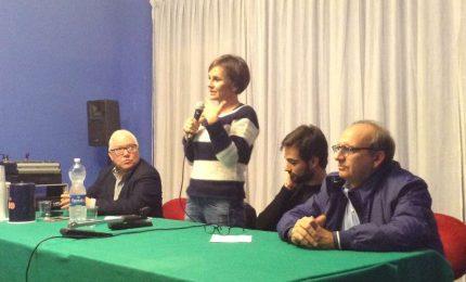 Vicari (NCD): per Cefalù occorre un'amministrazione proiettata verso il futuro non fossilizzata nel passato