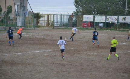Il Cefalù calcio aggancia la vetta 3-0 al Montemaggiore