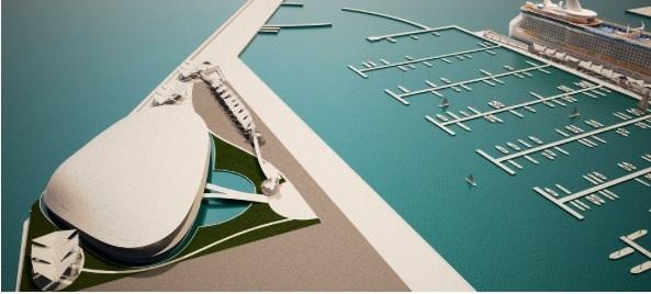 L'Acquario si farà a Termini Imerese e saranno avviate altre importanti opere portuali
