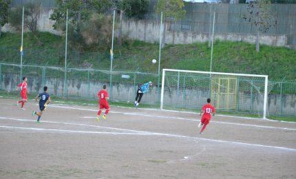 Il Cefalù calcio non riesce più a vincere. Al Santa Barbara il Campofelice fa 1-1