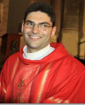Collesano, presentato nuovo vice parroco