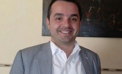 Angelo Cascino è il nuovo segretario del PD di Termini Imerese