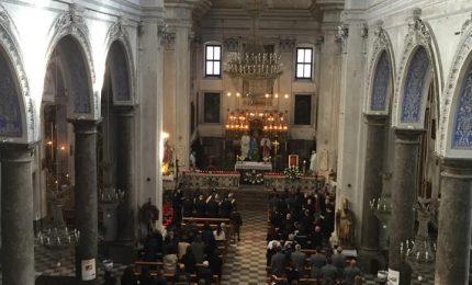 Petralia Sottana. Celebrazione della Virgo Fidelis