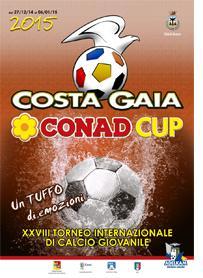 Gli esordienti del Città di Cefalù al XXVIII Trofeo Costa Gaia sfidano la Juventus