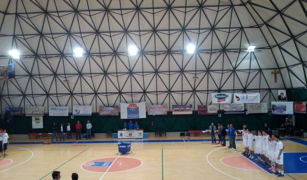 Zannella Basket. Grande vittoria sul F.P Sport Messina e primato solitario in classifica