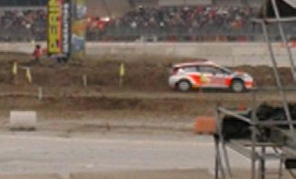 Motorshow, a Robert Kubica il Memorial Bettega