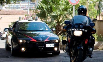 Palermo. Arrestati tre nigeriani che smerciavano banconote false