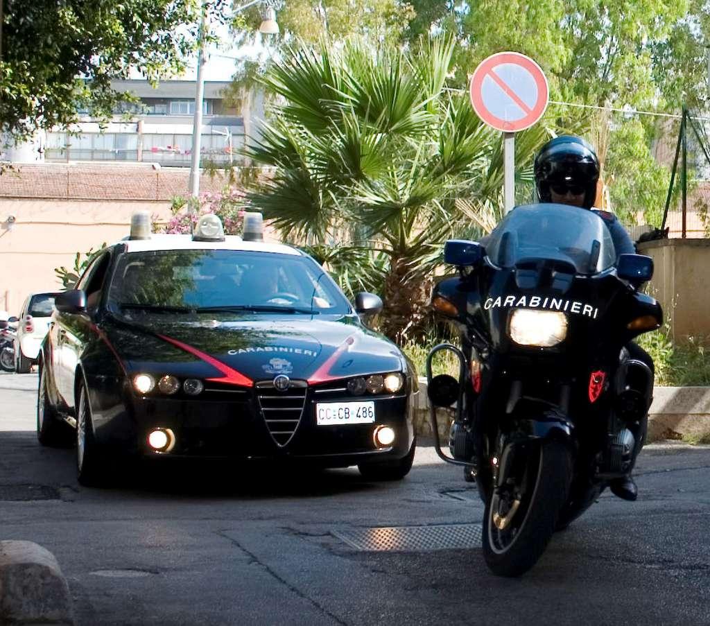 Mafia: duro colpo alle cosche palermitane, 32 arresti