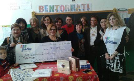 Il 2° Circolo Denaro Pandolfini di Termini Imerese ha dedicato una settimana alla solidarietà