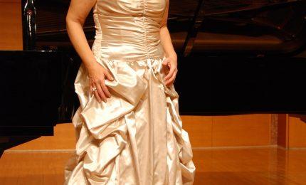 Domenica 28 dicembre concerto di Natale a Castelbuono con Teresa Nicoletti