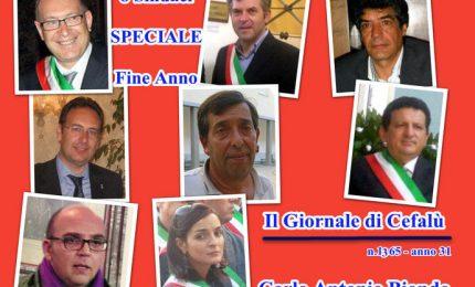 Speciale Fine Anno: 8 Sindaci