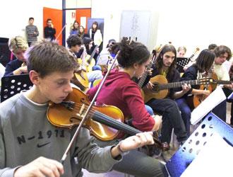 Cefalù, primo parere favorevole per l'istituzione del liceo musicale
