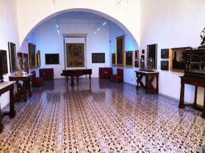 Il museo Mandralisca apre le porte a Natale e Capodanno