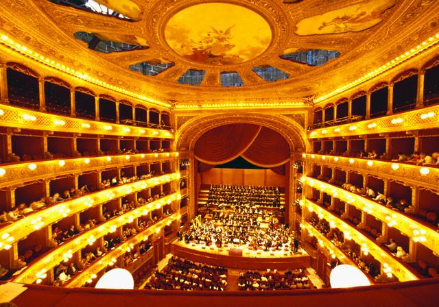 Presentato il concerto di Capodanno al Teatro Massimo