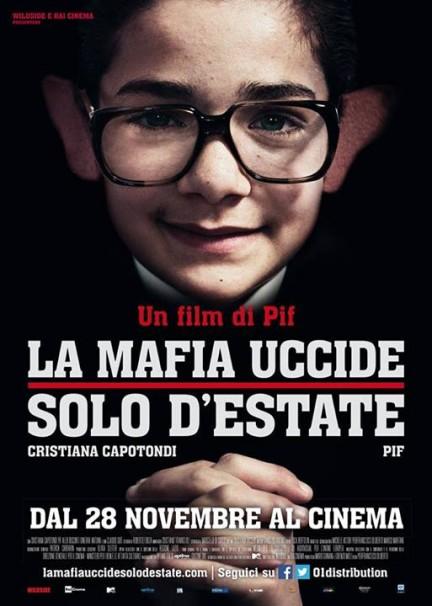 """""""La mafia uccide solo d'estate"""" premiato con l'European Film Awards"""