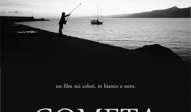 """Il regista cefaludese Alberto Culotta presenta la prima di """"Cometa"""""""