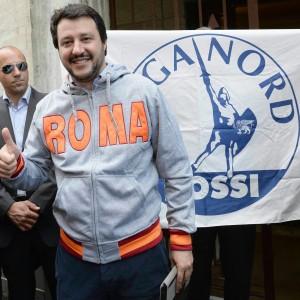 La lega di Salvini adesso guarda a Sud