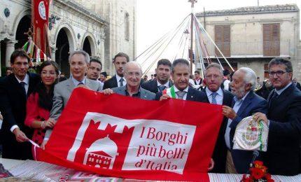 Petralia Soprana, ad expo 2015 con i Borghi più belli d'Italia