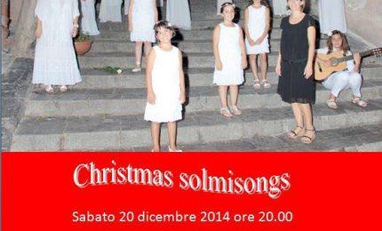 Cefalù. Concerto di Natale presso la Chiesa di Santo Stefano