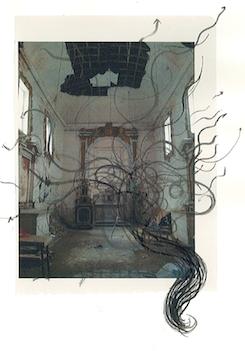 Il Museo Civico di Castelbuono partecipa al progetto di Alfredo Pirri - La Gabbia d'oro a cura di Agata Polizzi