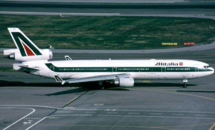 Avaria sul volo diretto a Palermo, passeggeri caricati su un altro velivolo