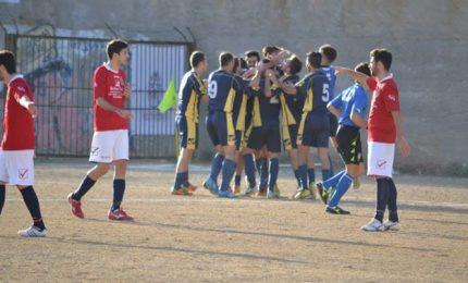 Il Cefalù calcio domina il Real Finale e sbanca al San Giuliano