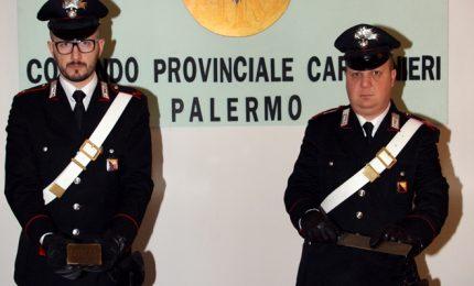4 chili di hashish e 1000 euro in casa, arrestato 23enne dai carabinieri