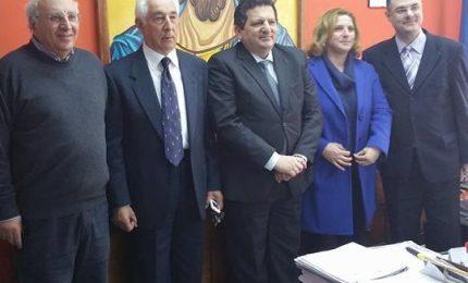 Genovese e Garbo sono i due nuovi assessori di Lapunzina