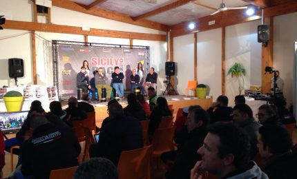 Brillante conclusione del Sicily Expo Race