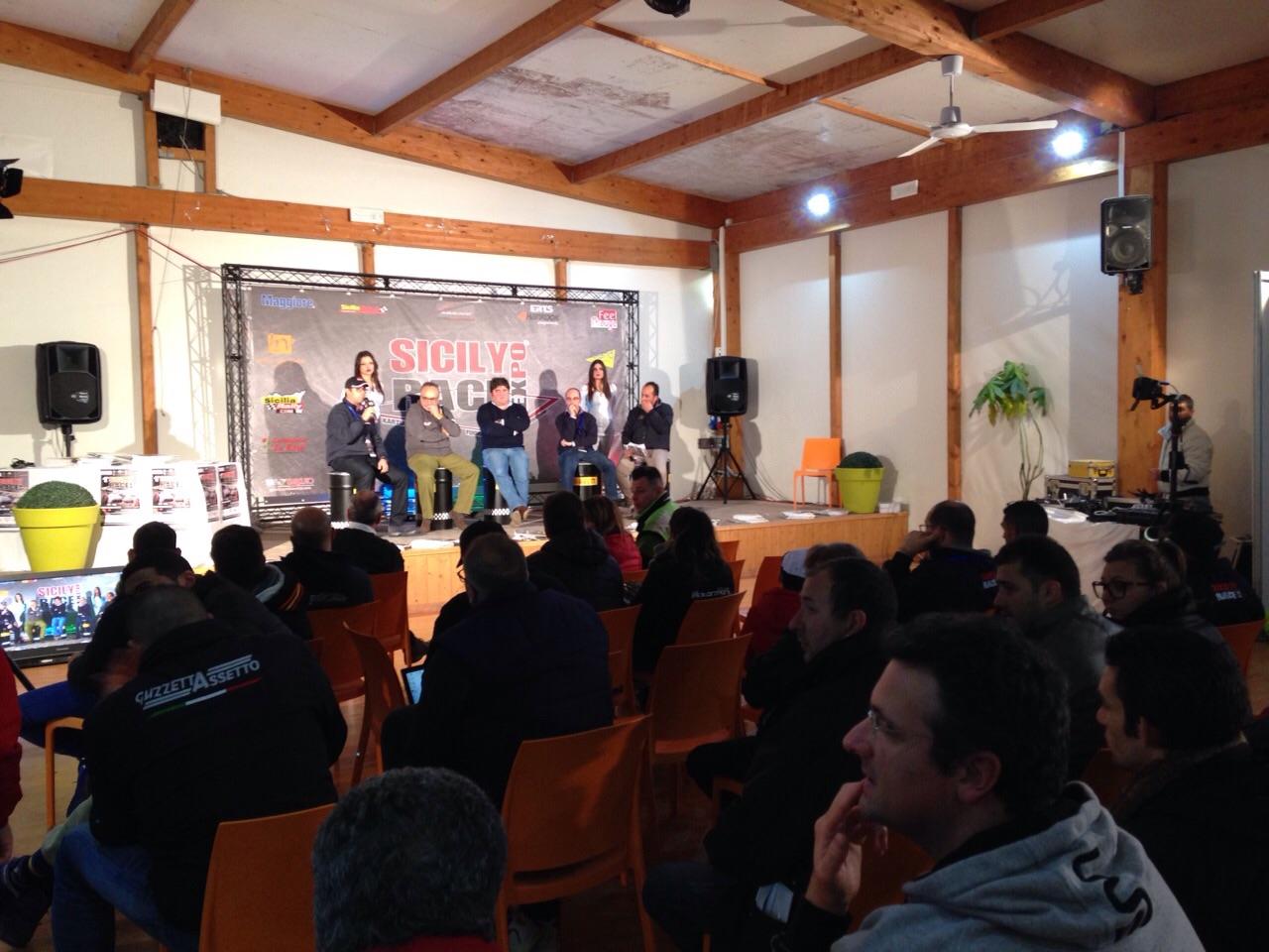Brillante conclusione del Sicily Expo Race